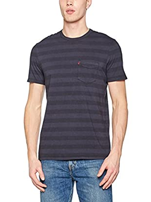 Levi's T-Shirt Manica Corta Ss Sunset Pocket Tee