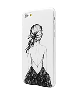 NUEBOO Hülle Beauty Girl iPhone 6/6S