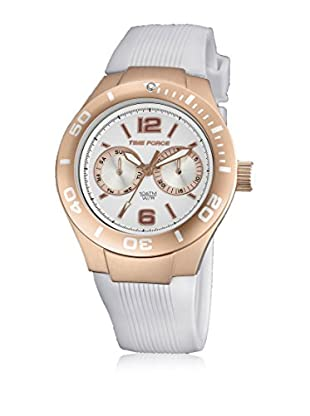 Time Force Reloj de cuarzo TF4181L11 42 mm