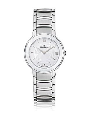 Grovana Reloj de cuarzo Unisex 5099.1132 31 mm