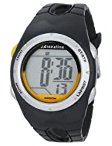 Freestyle Unisex AD50673 Adrenaline Round Digital Black Big Digit Watch