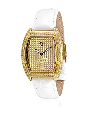 Lancaster Reloj con movimiento cuarzo suizo Woman Intrigo Pavé Small 40.0 mm