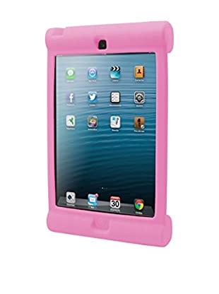UNOTEC Funda Antishock iPad Mini Rosa