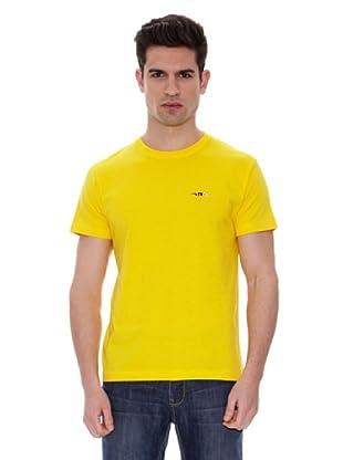 TH Camiseta Wakeboarder Max (Amarillo)