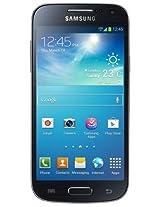 Samsung Galaxy S4 Mini I9195 8GB - Black