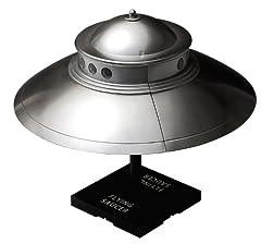 映像アリ! 太陽のそばに停泊している巨大UFOをNASAがキャッチ!