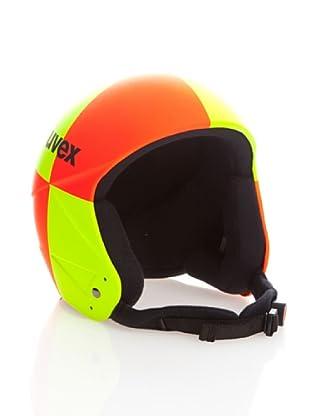 Uvex Casco Ski Fp2 (Multicolor)