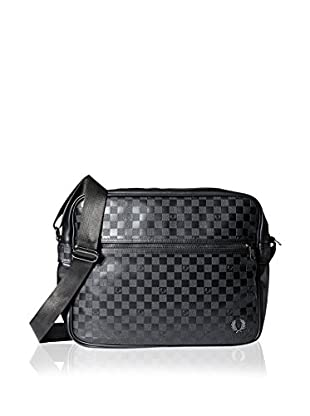 Fred Perry Bandolera Fp Checkerboard Shoulder Bag