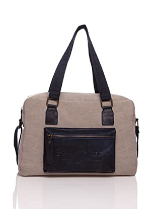 Polo Club Shopper South Carolina 29x38x14 cm (Beige)