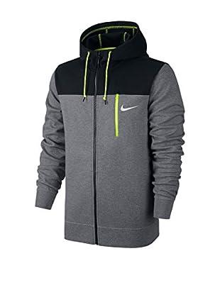 Nike Sweatjacke Av15 Flc Fz Hoody