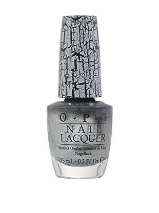 OPI Esmalte Silver Shatter Nle62 15.0 ml