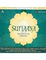Sufiaana-The Complete Sufi Experience