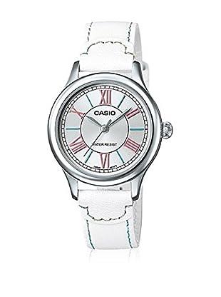 Casio Reloj con movimiento cuarzo japonés Woman Ltp-E113L-7A 30.0 mm