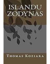 Islandu Zodynas