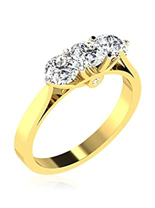 Friendly Diamonds Anillo FDR3143Y