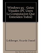 Wiindows 95 (PC Users La Computacion Que Entienden Todos)