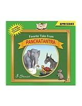 Appu's Favourite Panchatantra Tales