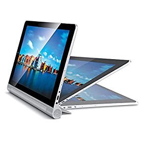 iBall Slide Brace X1 Tablet (10.1 inch, 16GB, Wi-Fi+3G+Voice Calling), Silver