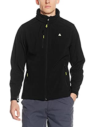 Peak Mountain Chaqueta Soft Shell Cofel