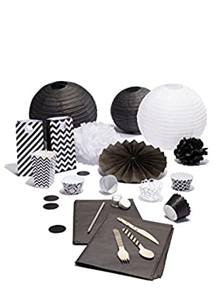Dress My Cupcake Tuxedo Party Box