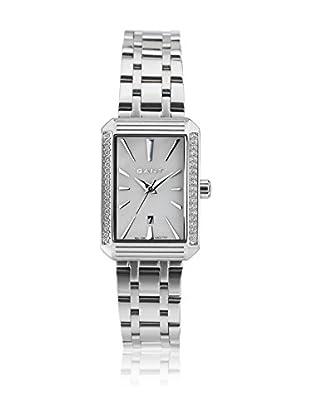 Gant Reloj con movimiento cuarzo japonés Fairview W10272 34 mm