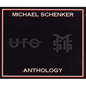 Michael Schenker Anthology