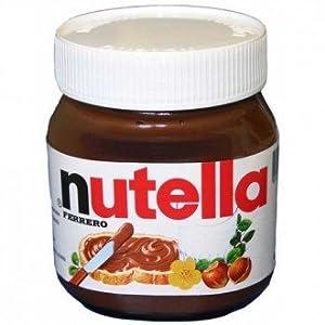 Nutella Spread - 350gms - Nutella
