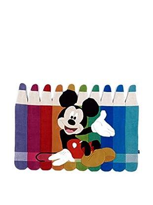 Abc Alfombra Top Line Multicolor 115 x 168 cm