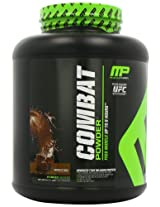 Muscle Pharm Combat Powder Advanced Time Release Protein - 4 lbs (Chocolate Milk)