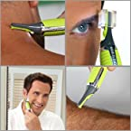 Micro Touch Max - The All In One Personal Trimmer for Men