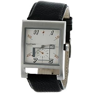 Fastrack NE1478SL02 Analog Men's Watch