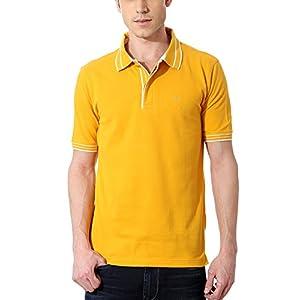 Van Heusen VHKP314M09161 Basic Polo T-Shirt