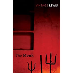 The Monk (Vintage Classics)