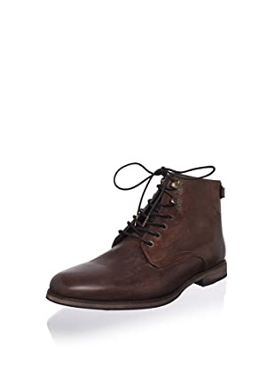 ksubi Men's Buckley 5 Boot (Brown Vachetta)