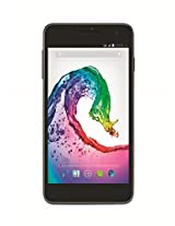 Lava Iris X5 (Grey-Black)