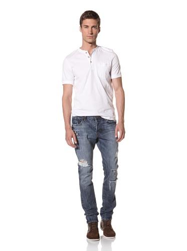 Artisan De Luxe Men's The Edwin Skinny Jean (Dakota)