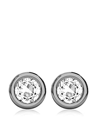 Friendly Diamonds Pendientes FDT6360Y Oro Blanco