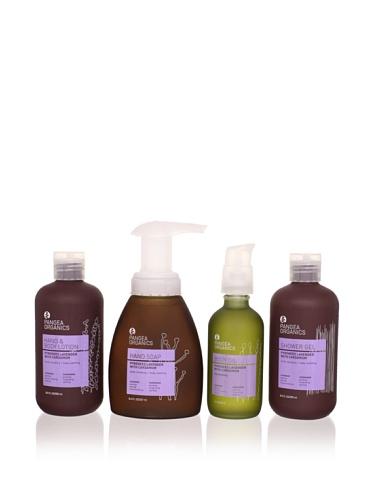 Pangea Organics Everyday Body Soothing Kit