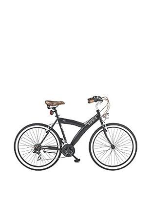 Cicli Cloria Milano Fahrrad Isola schwarz