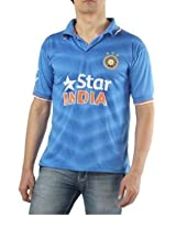 Yuva Team India ODI Cricket Supporter Jersey 2015 Size 34