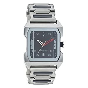 Fastrack Essential N1230SM01 Watch - For Men