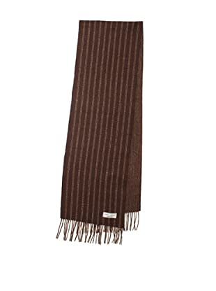 Joseph Abboud Men's Dash Scarf (Brown)