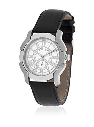 PHILIPPE VANDIER Uhr mit schweizer Quarzuhrwerk 80001  39 mm