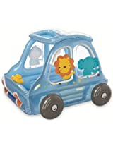 Intex Ball Toyz Animal Car Play Centre 48661