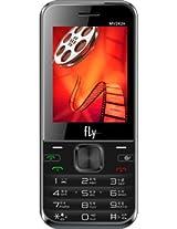 Fly MV242n Brown - Mobile Phones