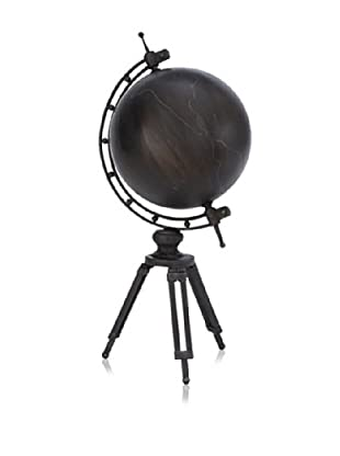 Decorative Metal Globe