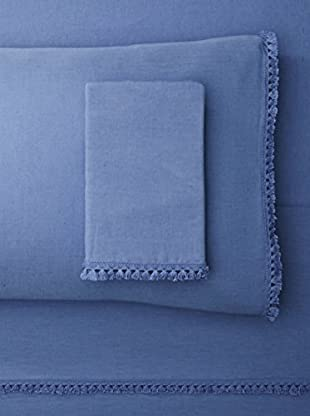 Belle Epoque Misso Tassel Sheet Set