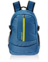 Fastrack Blue Casual Backpack (AC017NBL01AE)