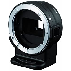 Nikon マウントアダプター FT1