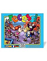 Recess: The Board Game